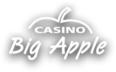 Caino Big Apple logo